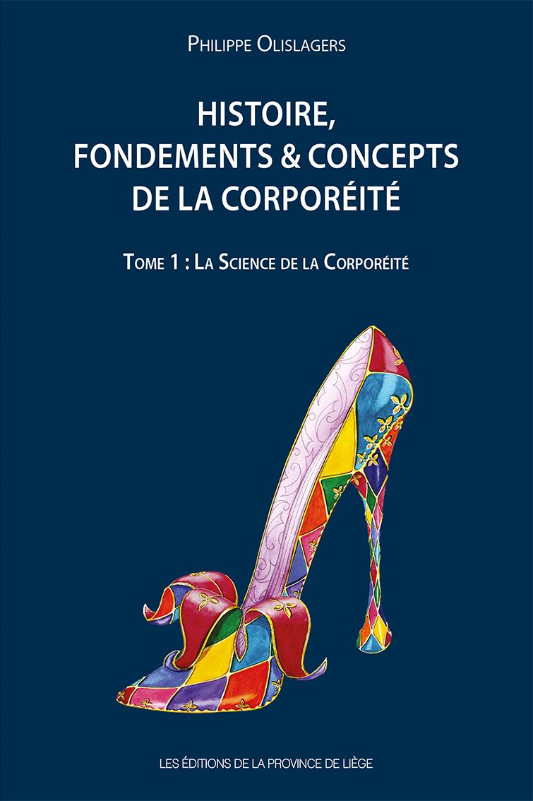 Histoire, fondements et concepts de la corporéité