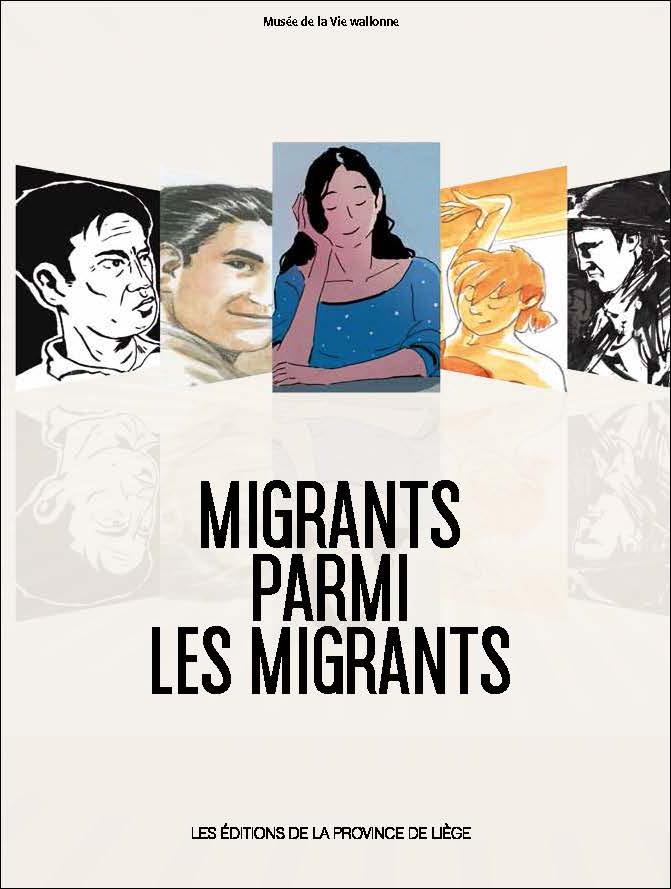 Migrants parmi les migrants