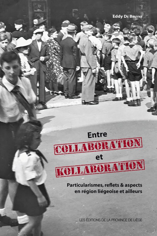 Entre Collaboration et Kollaboration