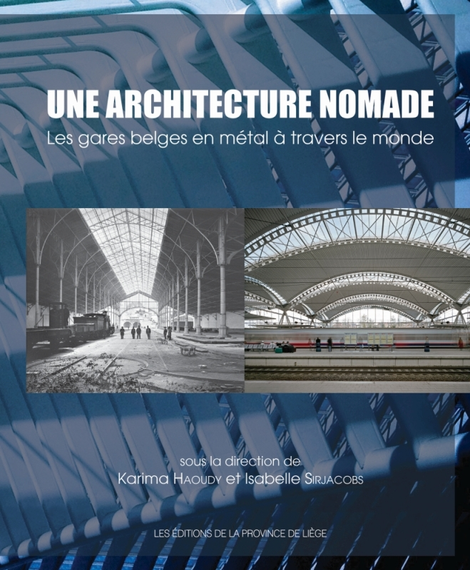 Une architecture nomade