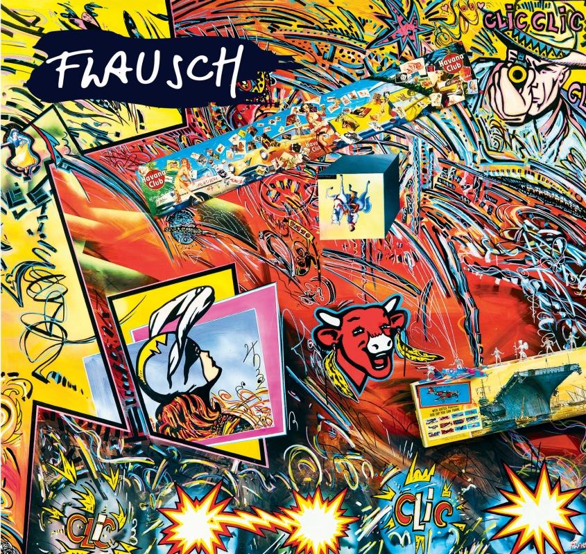 Fernand Flausch