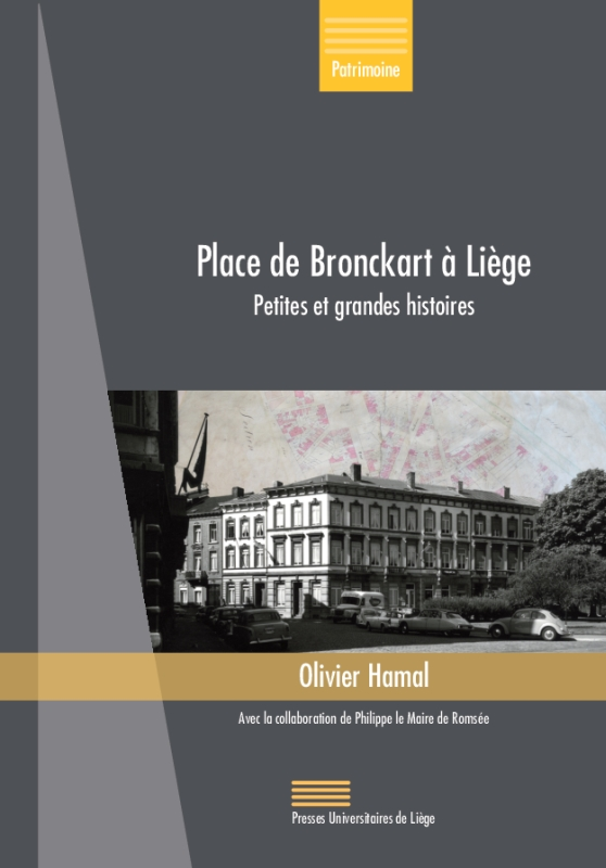 Place de Bronckart