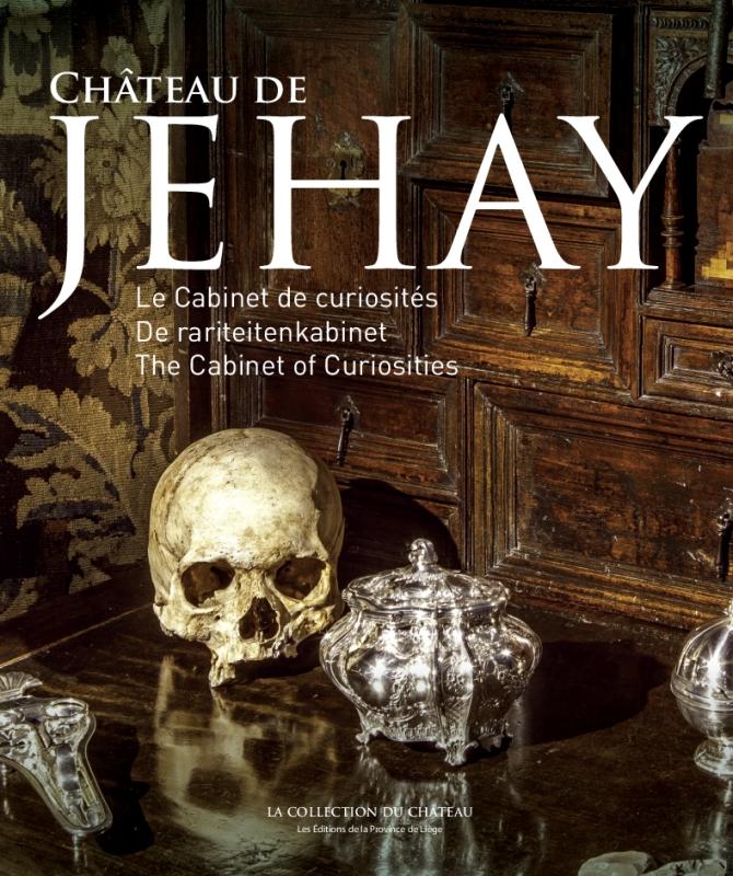 Château de Jehay - Le Cabinet de curiosités