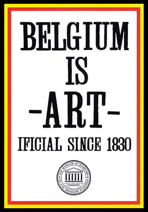 150 jaar België